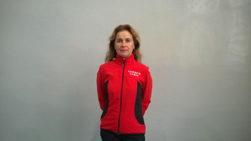 Mariola Kopystiańska