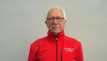 Marian Węgrzynowski zadowolony ze startów