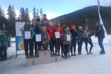 Podsumowanie mistrzostw w Zakopanem