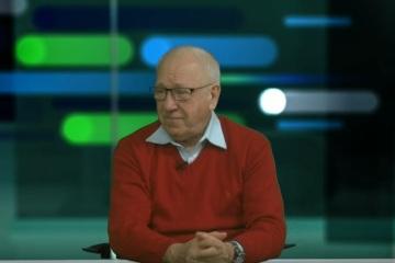 """Marian Węgrzynowski w Programie """"Gość Dnia"""""""