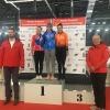 Kolejny medal Kai Ziomek